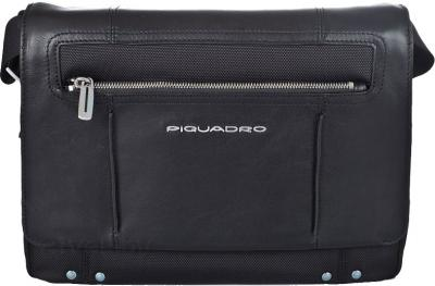 Сумка для ноутбука Piquadro Link (CA2224LK/BLU2) - вид спереди