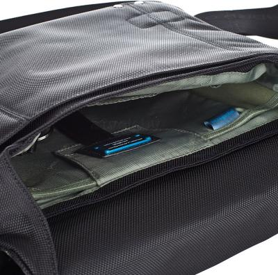 Сумка для ноутбука Piquadro Link (CA2224LK/BLU2) - внутри