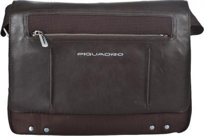 Сумка для ноутбука Piquadro Link (CA2224LK/TM) - вид спереди