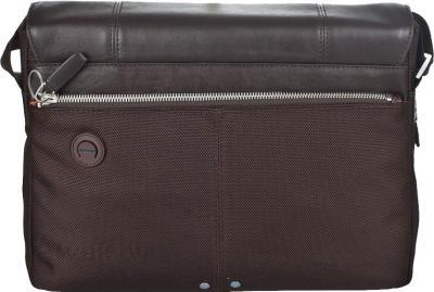 Сумка для ноутбука Piquadro Link (CA2224LK/TM) - вид сзади