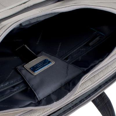 Сумка для ноутбука Piquadro Vibe (CA2765VI/GRB) - внутри