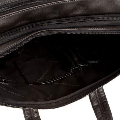 Сумка для ноутбука Piquadro Vibe (CA2765VI/N) - внутри