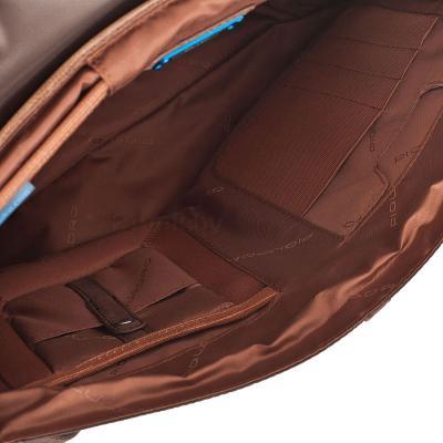 Сумка для ноутбука Piquadro Xeno (CA2884S61/M) - внутри