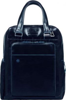 Рюкзак для ноутбука Piquadro Blue Square (CA2912B2/BLU2) - общий вид