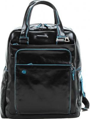Рюкзак для ноутбука Piquadro Blue Square (CA2912B2/N) - общий вид