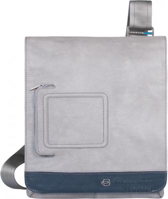 Мужская сумка Piquadro Vibe (CA2966VI/GRB) - общий вид