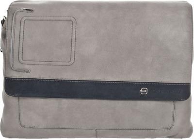 Сумка для ноутбука Piquadro Vibe (CA1592VI/GRB) - вид спереди