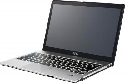 Ноутбук Fujitsu LIFEBOOK S904 (S9040M0001RU) - общий вид