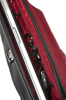 Сумка для ноутбука Samsonite Corbus (U26*09 001) - в раскрытом виде