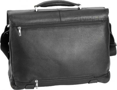 Кейс для ноутбука Samsonite Corbus (U26*09 003) - вид сзади