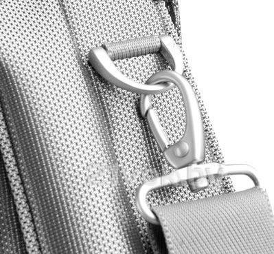 Кейс для ноутбука Samsonite X'ion 3 (U27*25 016) - крепление ремня