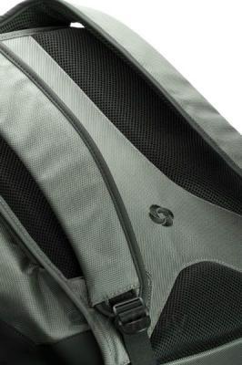 Рюкзак для ноутбука Samsonite Avior (U89*08 007) - спинка