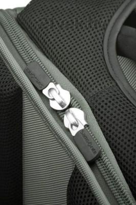 """Рюкзак для ноутбука Samsonite Avior (U89*08 007) - фирменные """"собачки"""""""