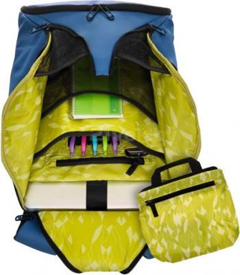 Рюкзак для ноутбука Samsonite Duo Plyer (18U*21 004) - в раскрытом виде