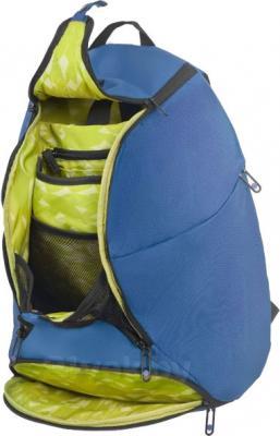 Рюкзак для ноутбука Samsonite Duo Plyer (18U*21 004) - вполоборота