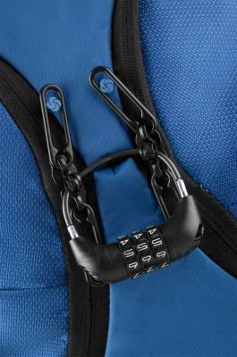 Рюкзак для ноутбука Samsonite Duo Plyer (18U*21 004) - кодовый замок