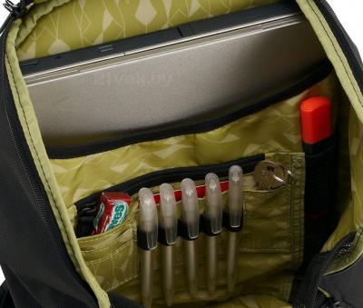Рюкзак для ноутбука Samsonite Duo Plyer (18U*21 004) - отделение для ноутбука