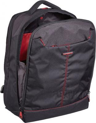 Рюкзак для ноутбука Samsonite Finder Laptop Backpack (U42*09 002) - вполоборота