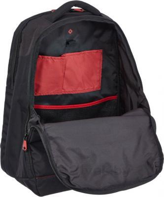 Рюкзак для ноутбука Samsonite Finder (U42*09 003) - в раскрытом виде