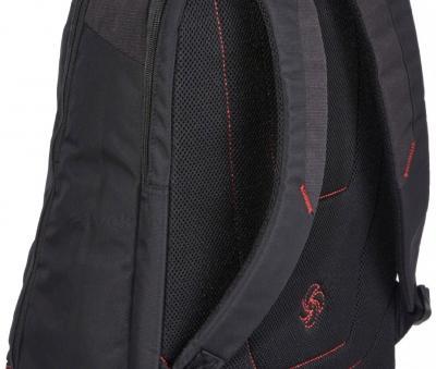 Рюкзак для ноутбука Samsonite Finder (U42*09 003) - вид сзади