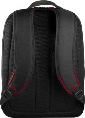 Рюкзак для ноутбука Samsonite Flexxea (11U*09 003) - вид сзади