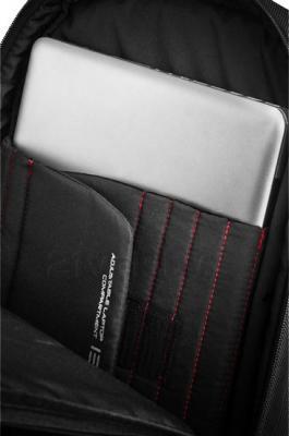 Рюкзак для ноутбука Samsonite Flexxea (11U*09 003) - отделение для ноутбука