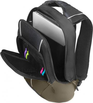 Рюкзак для ноутбука Samsonite Inventure 2 (16U*06 007) - в раскрытом виде