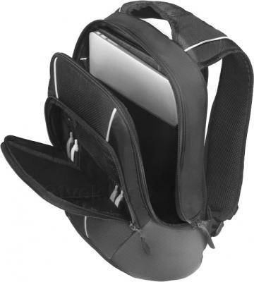 Рюкзак для ноутбука Samsonite Inventure 2 (16U*09 007) - в раскрытом виде
