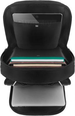 Рюкзак для ноутбука Samsonite Inventure 2 (16U*09 008) - в раскрытом виде