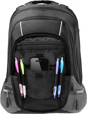 Рюкзак для ноутбука Samsonite Inventure 2 (16U*09 008) - меньшее отделение