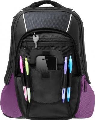 Рюкзак для ноутбука Samsonite Inventure 2 (16U*90 007) - меньшее отделение
