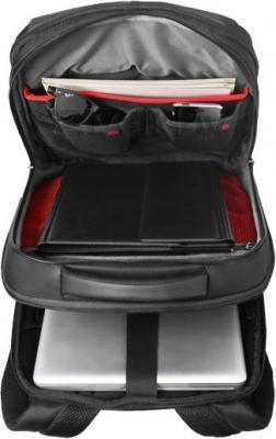 Рюкзак для ноутбука Samsonite Laptop Pillow 3 (U43*09 009) - с открытыми отделениями