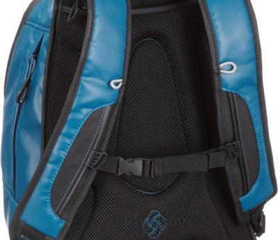 Рюкзак для ноутбука Samsonite Paradiver (U74*01 004) - вид сзади