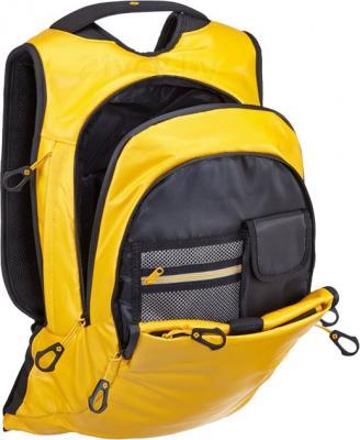 Рюкзак для ноутбука Samsonite Paradiver (U74*18 005) - в раскрытом виде