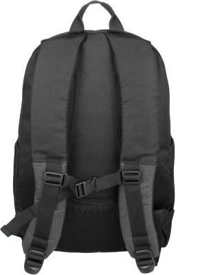 Рюкзак для ноутбука Samsonite Urbnation (U73*09 007) - вид сзади