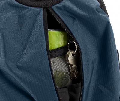 Рюкзак для ноутбука Samsonite Urbnation (U73*51 007) - фронтальный замок