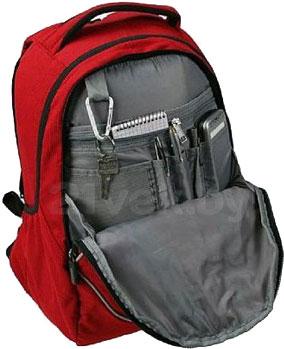Рюкзак для ноутбука Samsonite Wander 3 (U17*00 020) - с открытым ближним отделением