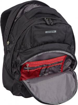 Рюкзак для ноутбука Samsonite Wander 3 (U17*09 009) - с открытым отделением
