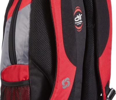 Рюкзак для ноутбука Samsonite Wander-Full (V80*00 001) - вид сзади