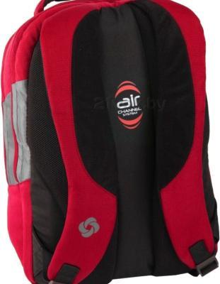 Рюкзак для ноутбука Samsonite Wander-Full (V80*00 003) - вид сзади