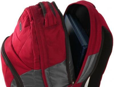 Рюкзак для ноутбука Samsonite Wander-Full (V80*00 003) - с открытым отеделнием для ноутбука