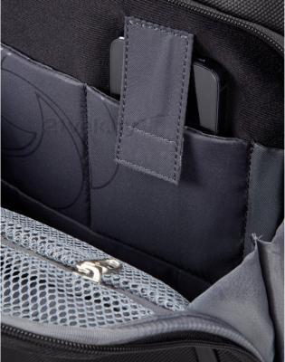 Рюкзак для ноутбука Samsonite X'Blade 2.0 Business (23V*09 006) - внутренний карман для телефона