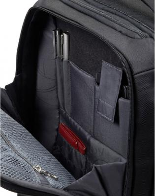 Рюкзак для ноутбука Samsonite X'Blade 2.0 Business (23V*09 006) - отделение органайзер