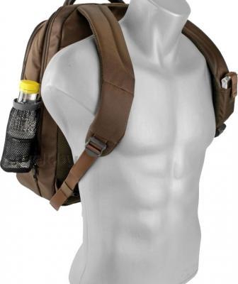 Рюкзак для ноутбука Samsonite X'Blade Business (V71*03 105) - на манекене