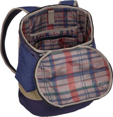 Рюкзак для ноутбука Samsonite X-Covery (76U*01 003) - в раскрытом виде
