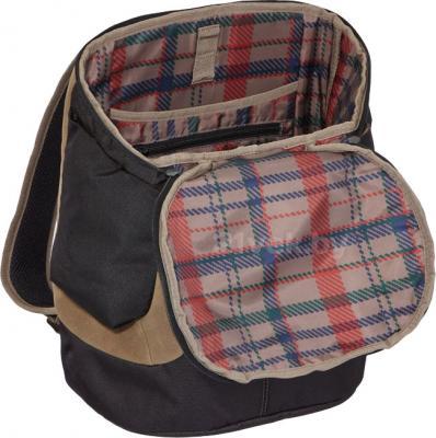 Рюкзак для ноутбука Samsonite X-Covery (76U*09 003) - в раскрытом виде