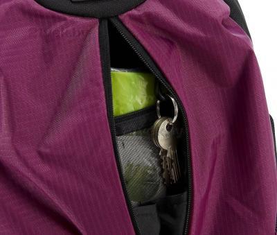 Рюкзак для ноутбука Samsonite Urbnation (U73*20 009) - открытый передний замок