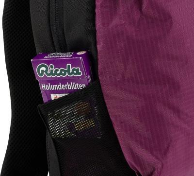 Рюкзак для ноутбука Samsonite Urbnation (U73*20 009) - боковой карман