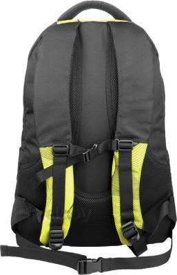 Рюкзак для ноутбука Samsonite Urbnation (U73*54 010) - вид сзади