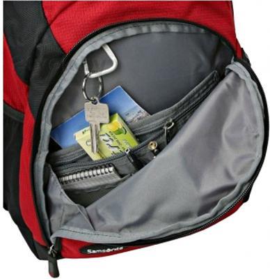 Рюкзак для ноутбука Samsonite Wander (U17*00 003) - с открытым отделением